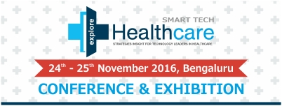 Smart Teh Healthcare 2016 Summit