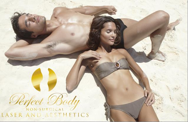 Summer is Heating up! Is your Body Beach-ready?
