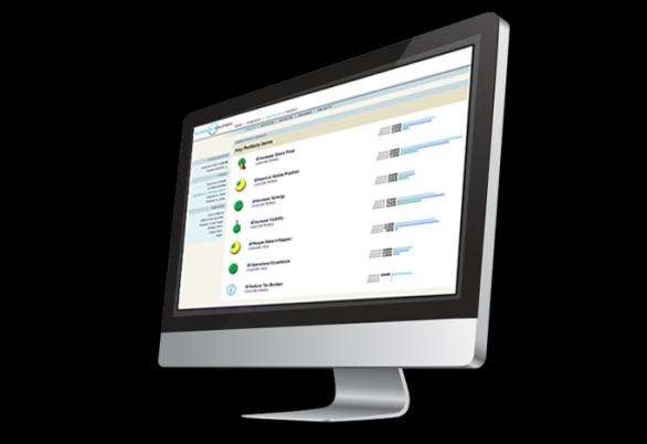 RoundWorld Solutions Big Data Tool
