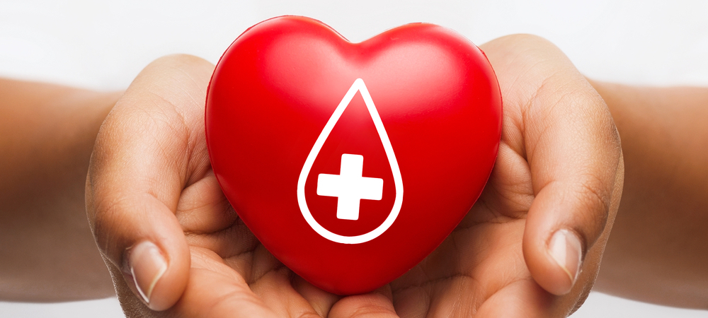 Biggers Chevy in Elgin is holding a blood drive. You can be a donor.