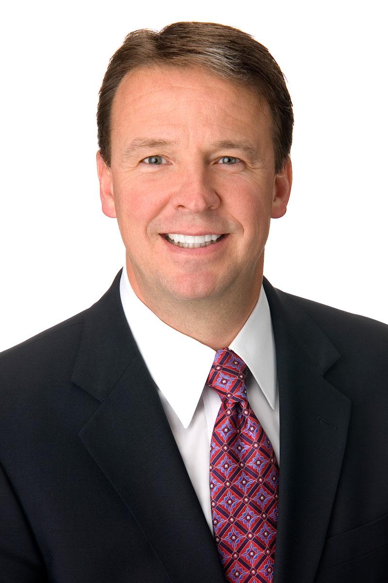 Mike Hancock, VP Client Success & Sales