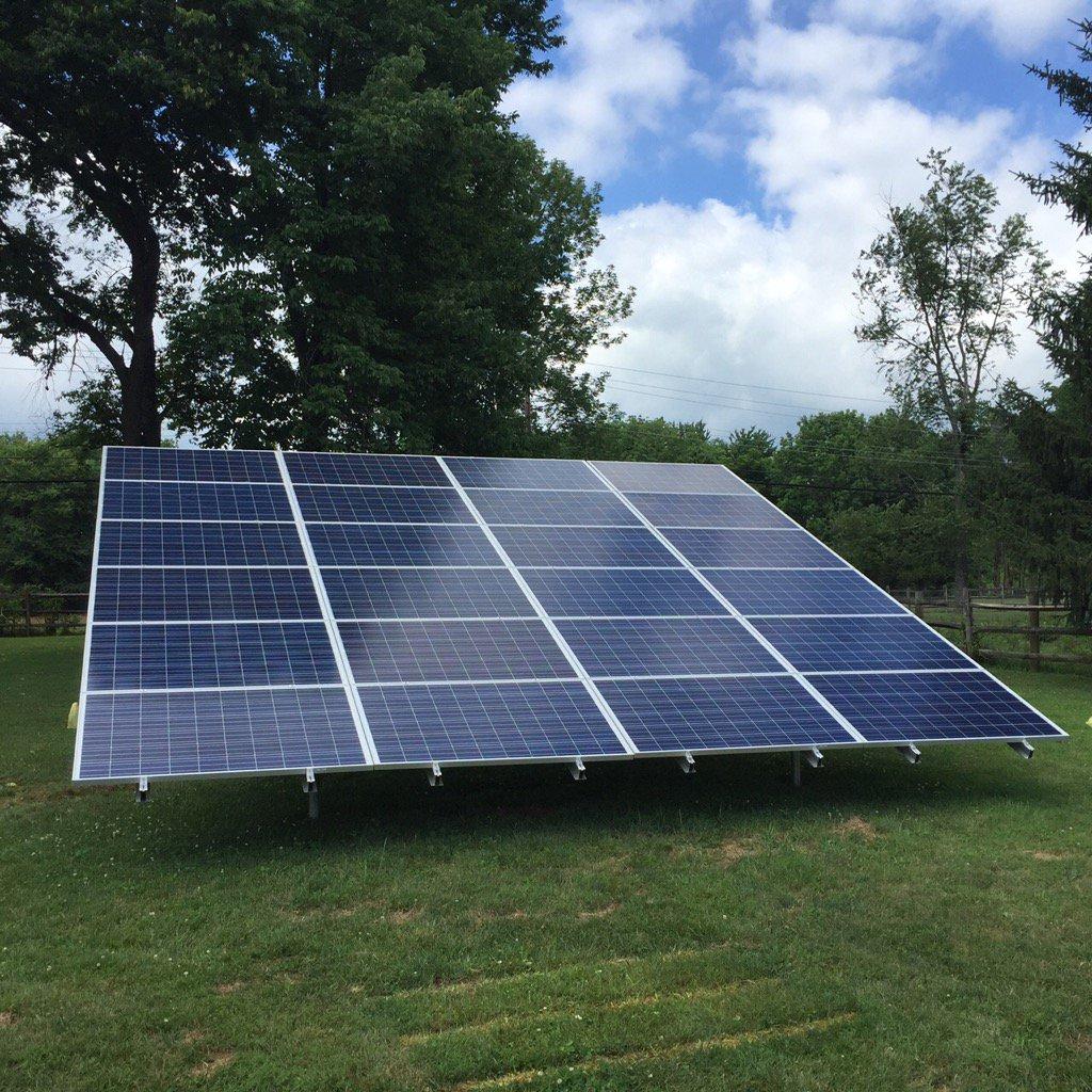 Exact Solar Named To 2016 List Of Top Solar Contractors In