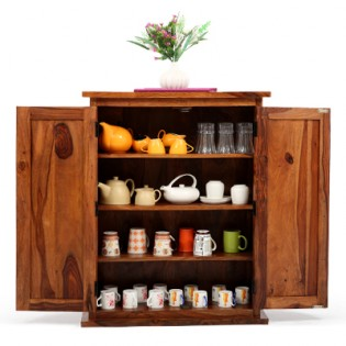 The types of kitchen cabinets to make your kitchen a show for Kitchen cabinets jaipur