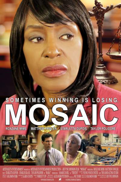 MOSAIC Official Poster Released by Artefaekts Entertainment