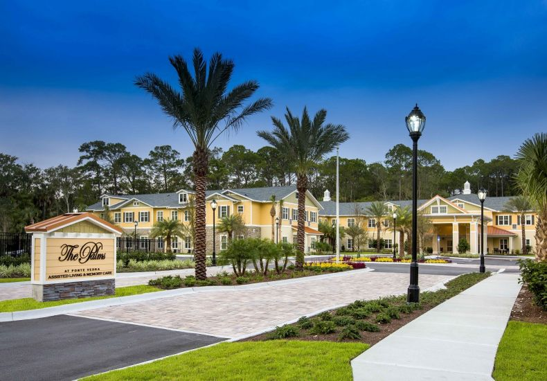 Sisler johnston interior design wins aurora awards for Interior decorators ponte vedra beach