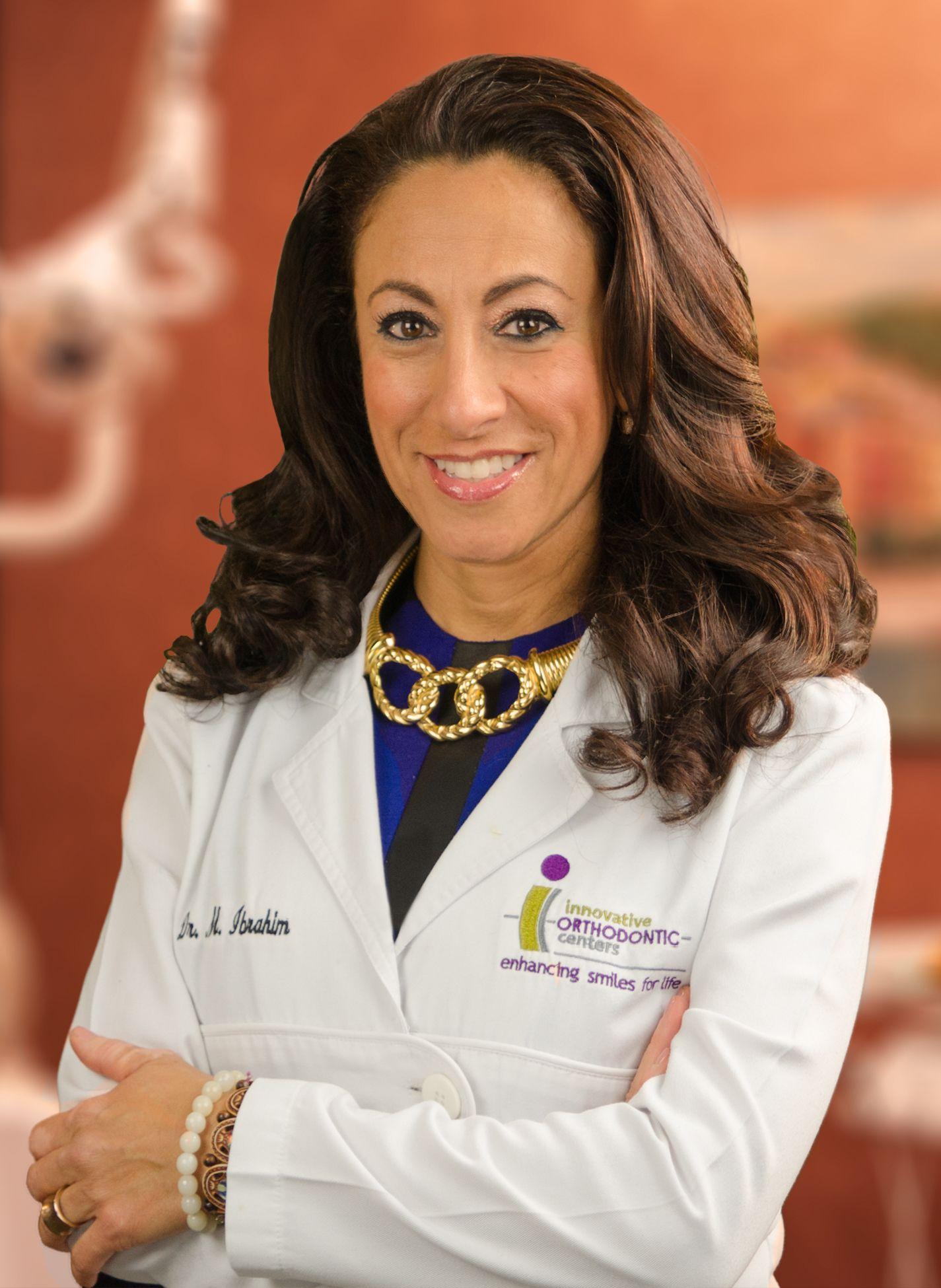 Dr Manal Ibrahim