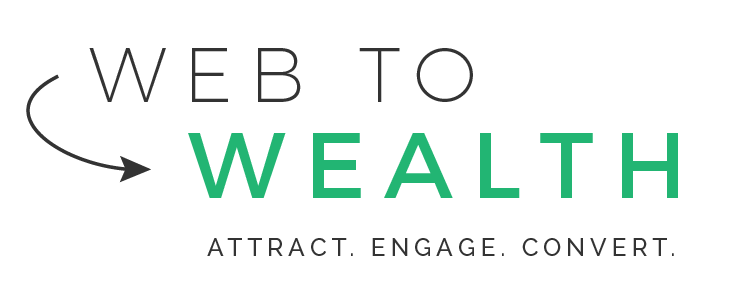 Web to Wealth Summit