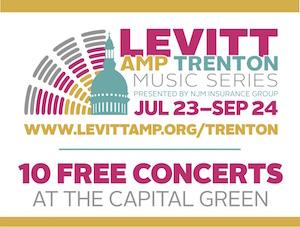 Levitt AMP Trenton 2016