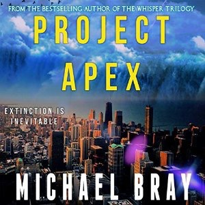 """""""Project Apex"""" By Michael Bray"""