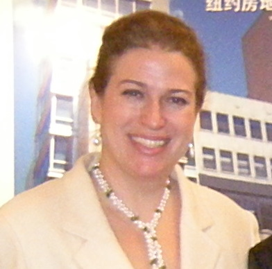 Joan Brothers, MBRE President
