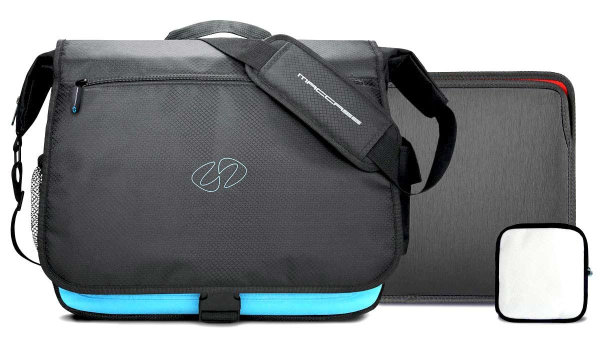 MacCase 13 MacBook Pro Messenger Bag