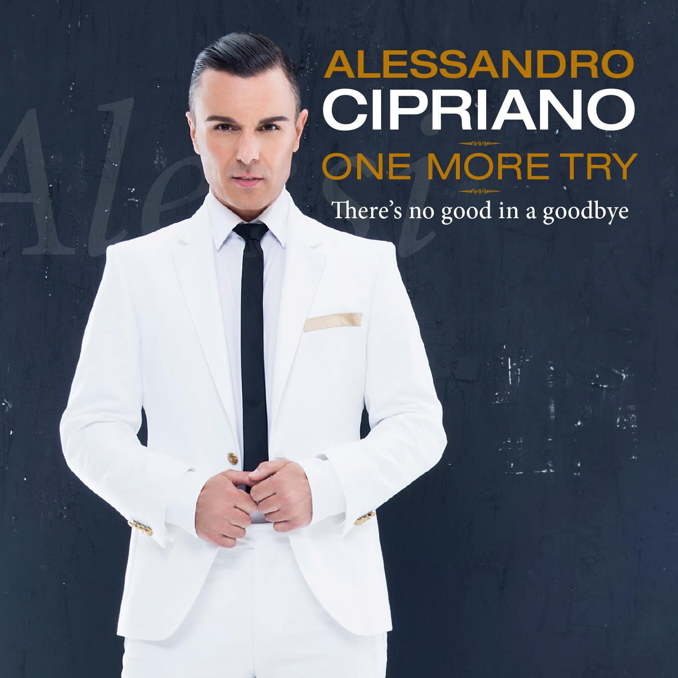Alessandro Cipriano - One More Try