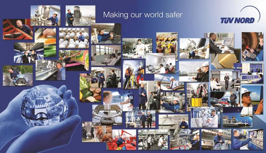 TUV India completes 27 Years of Making our world safer -- TUV India
