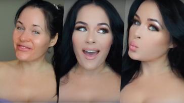 alegra chetti makeup