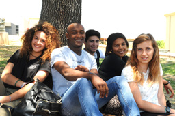 At-risk teens at Yemin Orde find hope for a future in Israel.