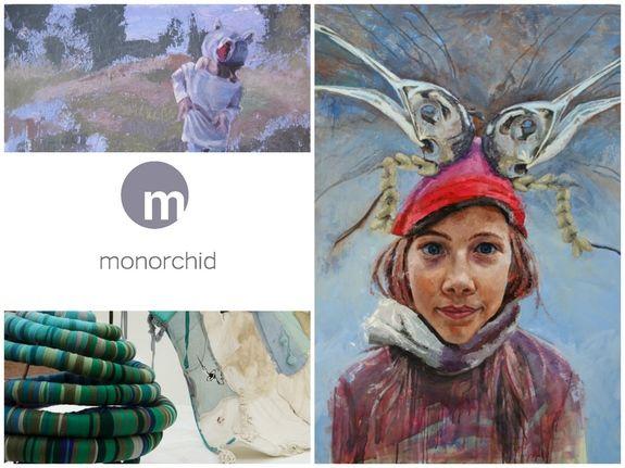 Kris Manzanares Shade Gallery