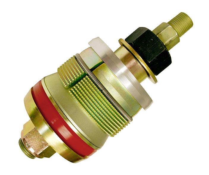 GripTight® Elbow Plug EST Group