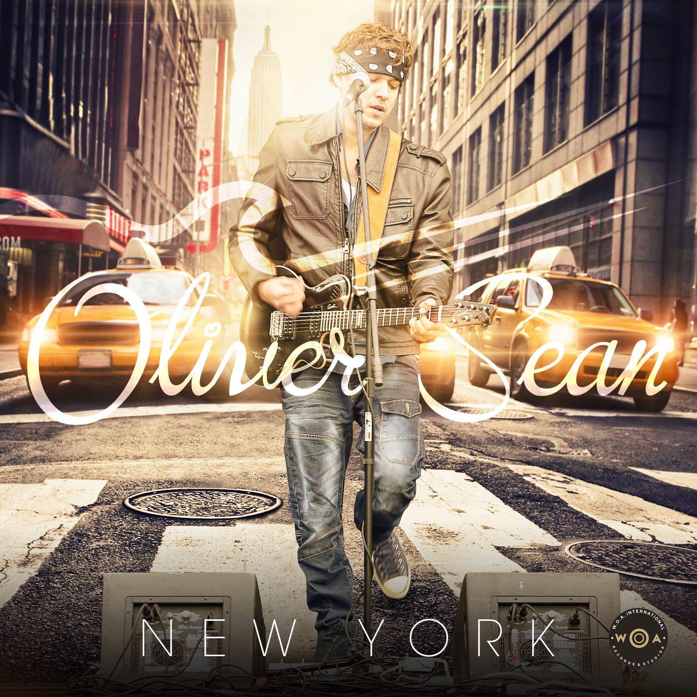Oliver Sean - New York (Press)