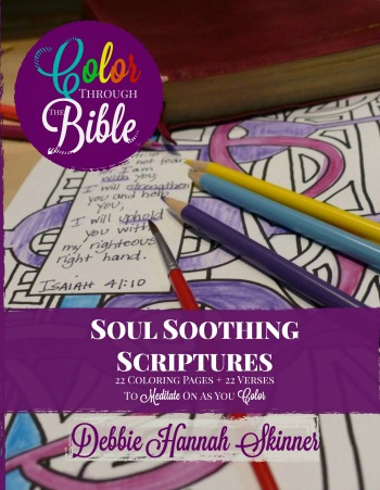 Soul Soothing Scriptures