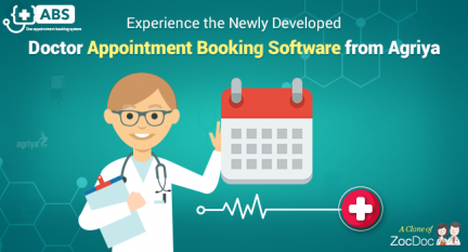Doctor Appointment Booking Software