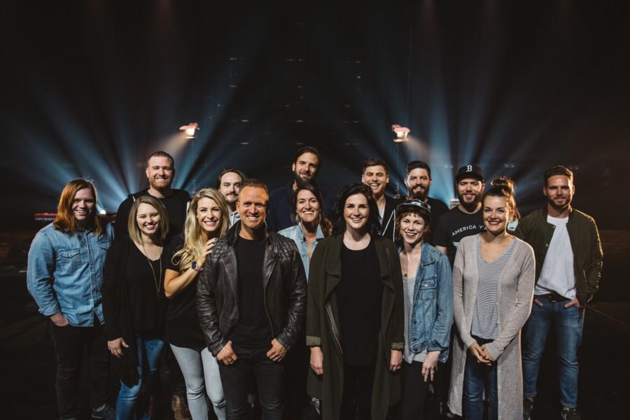 Bethel Music Artist Collective