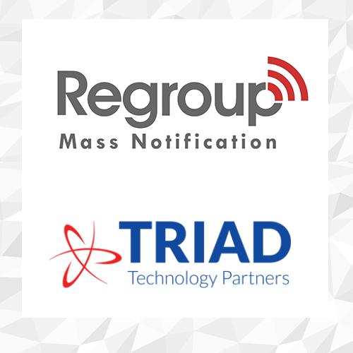 Latest Regroup Partnership