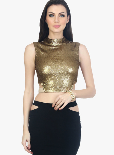 Party tops sexy