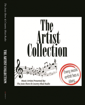 The Artist Collection by The Josie Show & Country Blast Radio