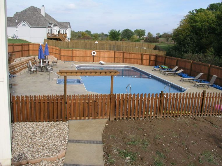 The best pool builder in overland park offers tips on for Best pool builders in kansas city