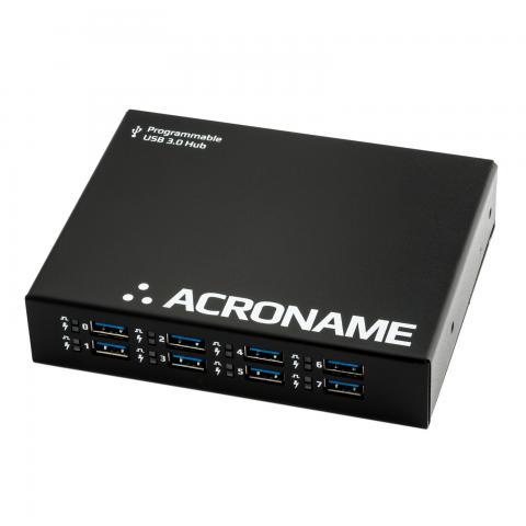 Acroname USBHub3+