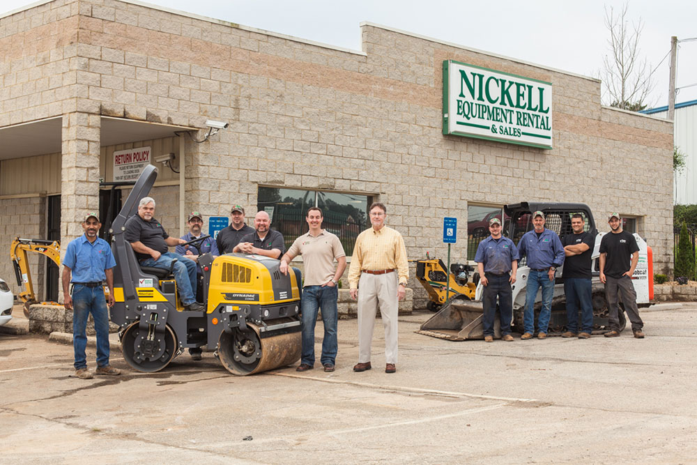 Nickell Rental