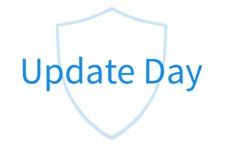Update Day at the Joomla Update Desk