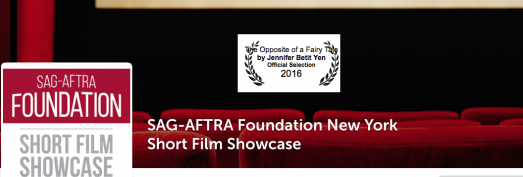 Fairy Tale an Official Selection SAG-AFTRA Foundation Showcase