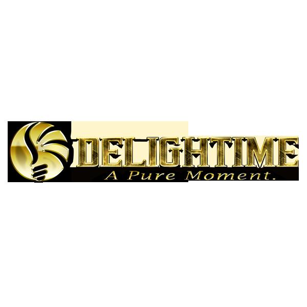 "Delightime: ""A Pure Moment"""