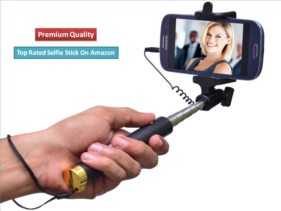 premium quality selfie stick launched by mystical master ltd mystical master ecommerce llp. Black Bedroom Furniture Sets. Home Design Ideas