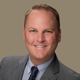 Wyatt Bailey, 2016-2017 President of the Board, Scottsdale Leadership