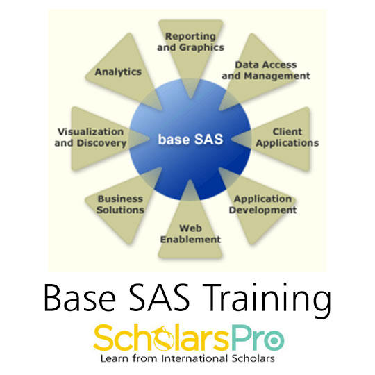 ScholarsPro Offers Base SAS Training Certification Course for the ...