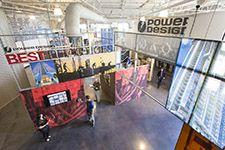 Power Design Training and Evaluation Center