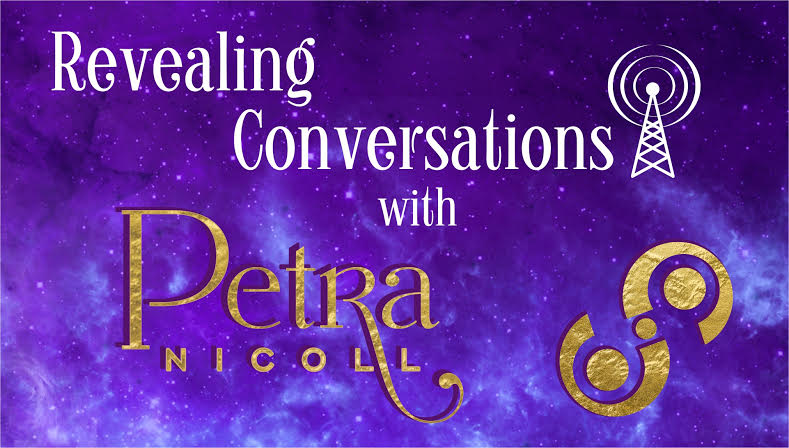 Revealing Conversations with Petra Nicoll