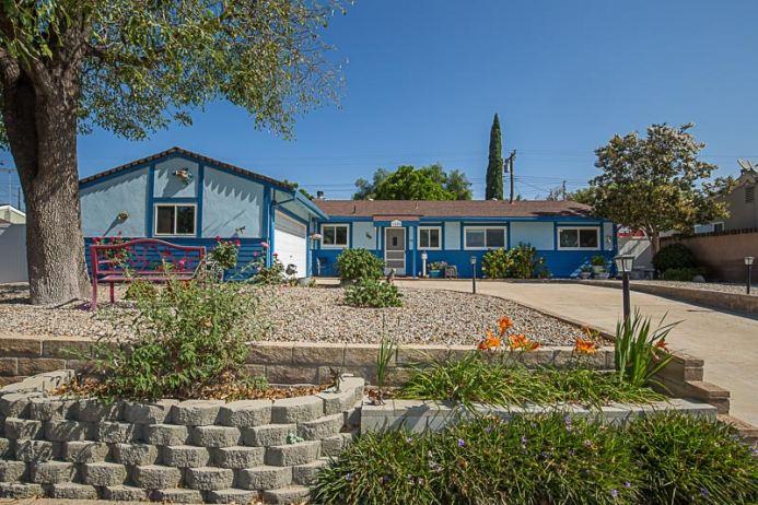 1455 Agnew Street, Simi Valley, CA 93065
