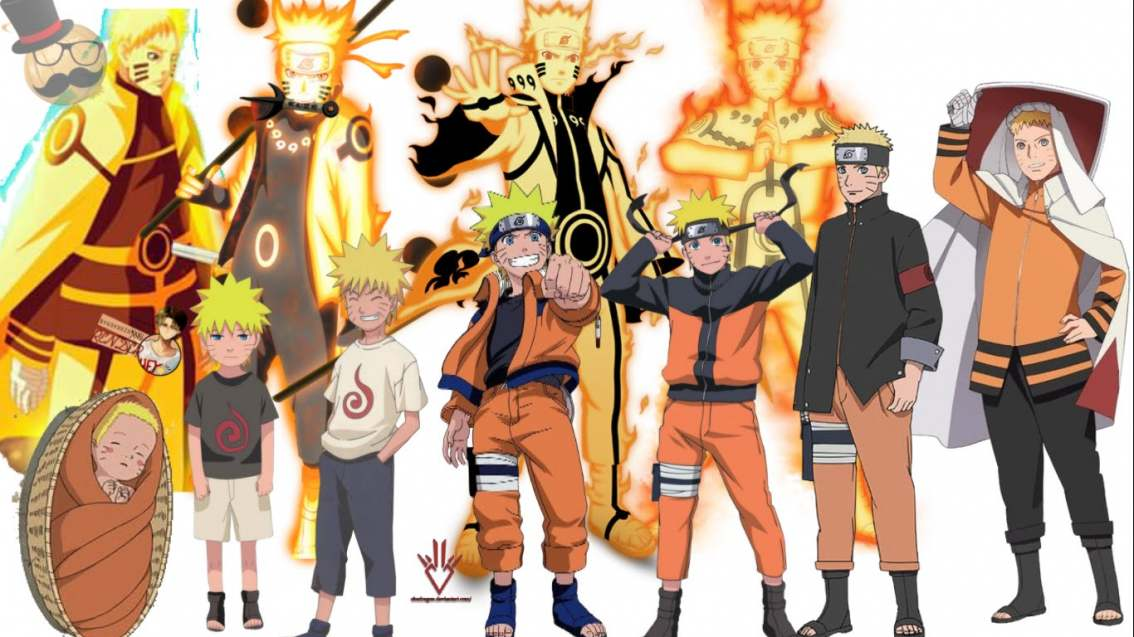 The 16th Anniversary of Naruto -- OASIS GAMES - PRLog The 16th Anniversary of Naruto - 웹