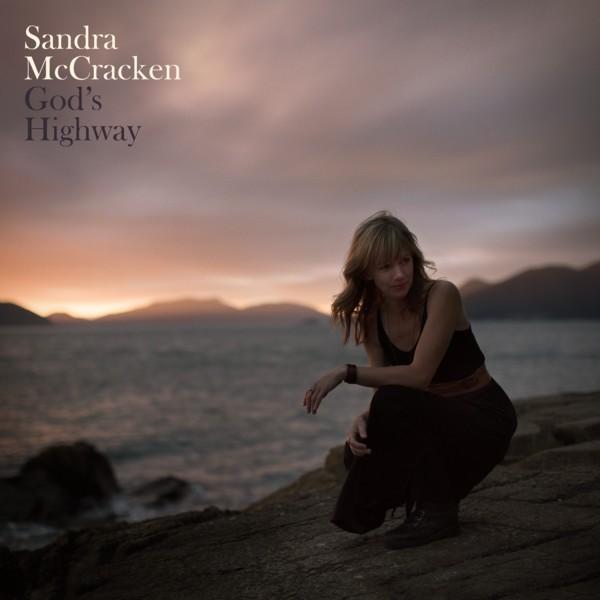 Sandra McCracken, God's Highway releases Sept. 9