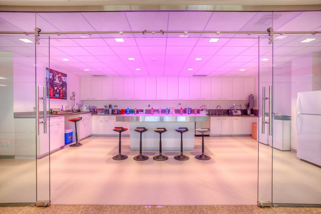 McCormick Construction Completes Interior Renovation of Neurobrands ...