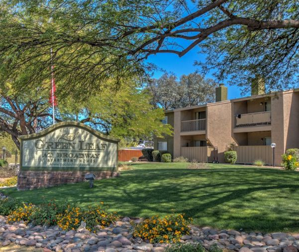 ABI Multifamily Closes Well Located Tucson, AZ Community