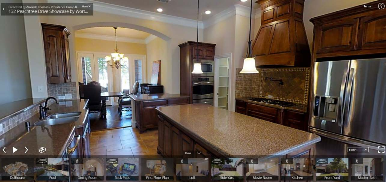 132 Peachtree Dr, Coppell, TX 75019