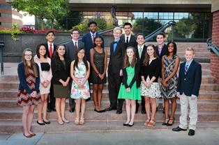 2016-17 Youth Advisory Board