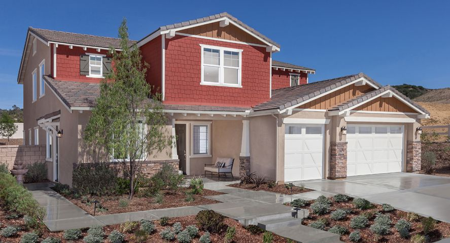 Lennar Inland Empire Offers Next Gen 174 Homes At 17
