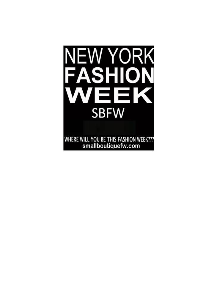 Top rated new york fashion week event small boutique for Top rated boutiques