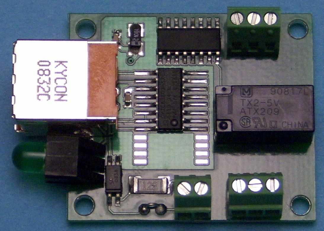 USB Watchdog Timer Module WDT Module -- J-works com | PRLog