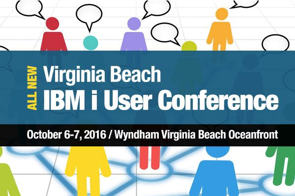 IBMi-User-conference